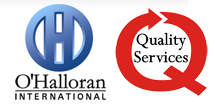 O'Halloran International & Quality Services Corp.