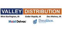 Valley Distribution Corp